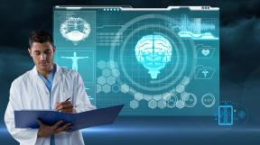 Medicína Zdravotnictví Výzkum