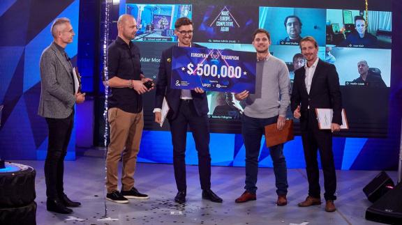 Evropské startupy se utkají o možnost vyhrát 10 milionů korun v soutěži Startup World Cup