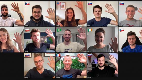 Česko-slovenský startup AhoyConnect zaujal vizí zákaznických komunit jakožto základu firemního růstu