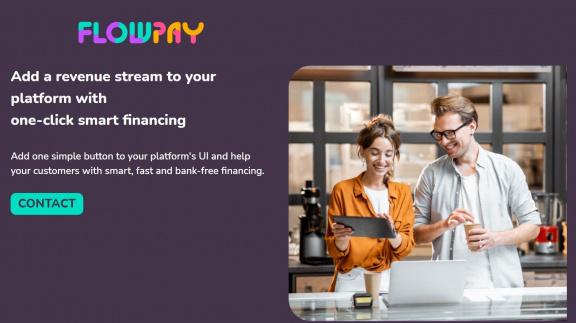 Investoři Hastík a Jalloul rozjíždějí vlastní fintechový startup Flowpay.io. Chtějí změnit trh financování